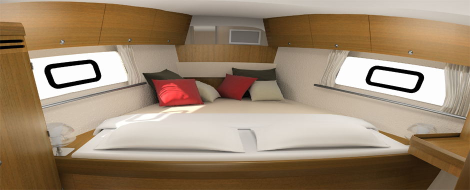 Interior Albatross 42